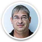 Amir Kaldor, CTO, RealMatch