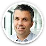 Yuval Ben-Itzhak, CTO, Outbrain