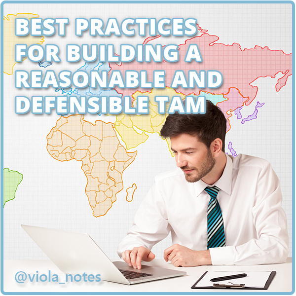 Best Practices for TAM