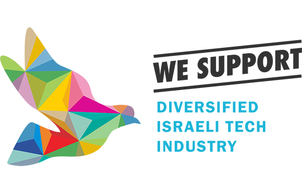 We support a diversified Israeli Tech industry