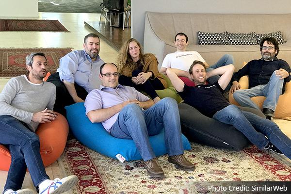 SimilarWeb team