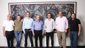 Viola Ventures founders
