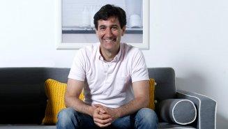 Payoneer CEO, Scott Galit