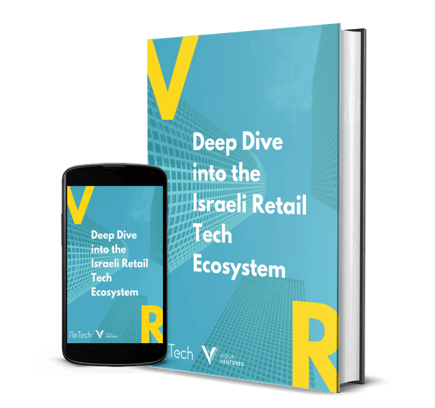 Deep dive into Israel's Retail Tech ecosystem