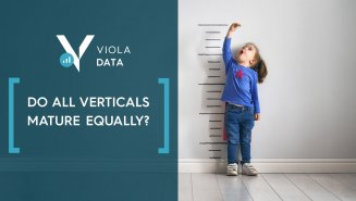 Do all verticals mature equally?