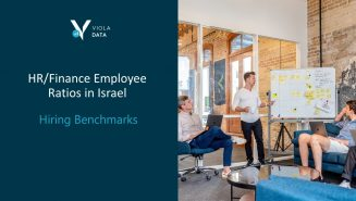 HR Finance Benchmarks