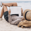 Viola's Summer 2019 Book & Podcast Recommendations